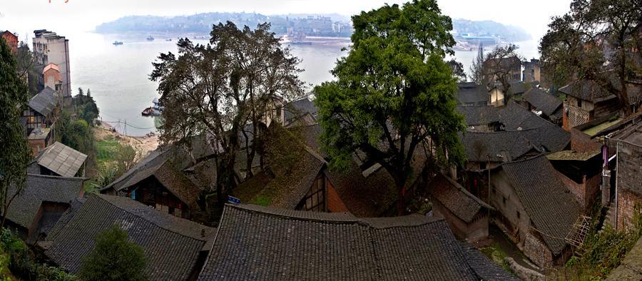 重庆古镇游 22个古镇经典推荐 - 重庆自由行
