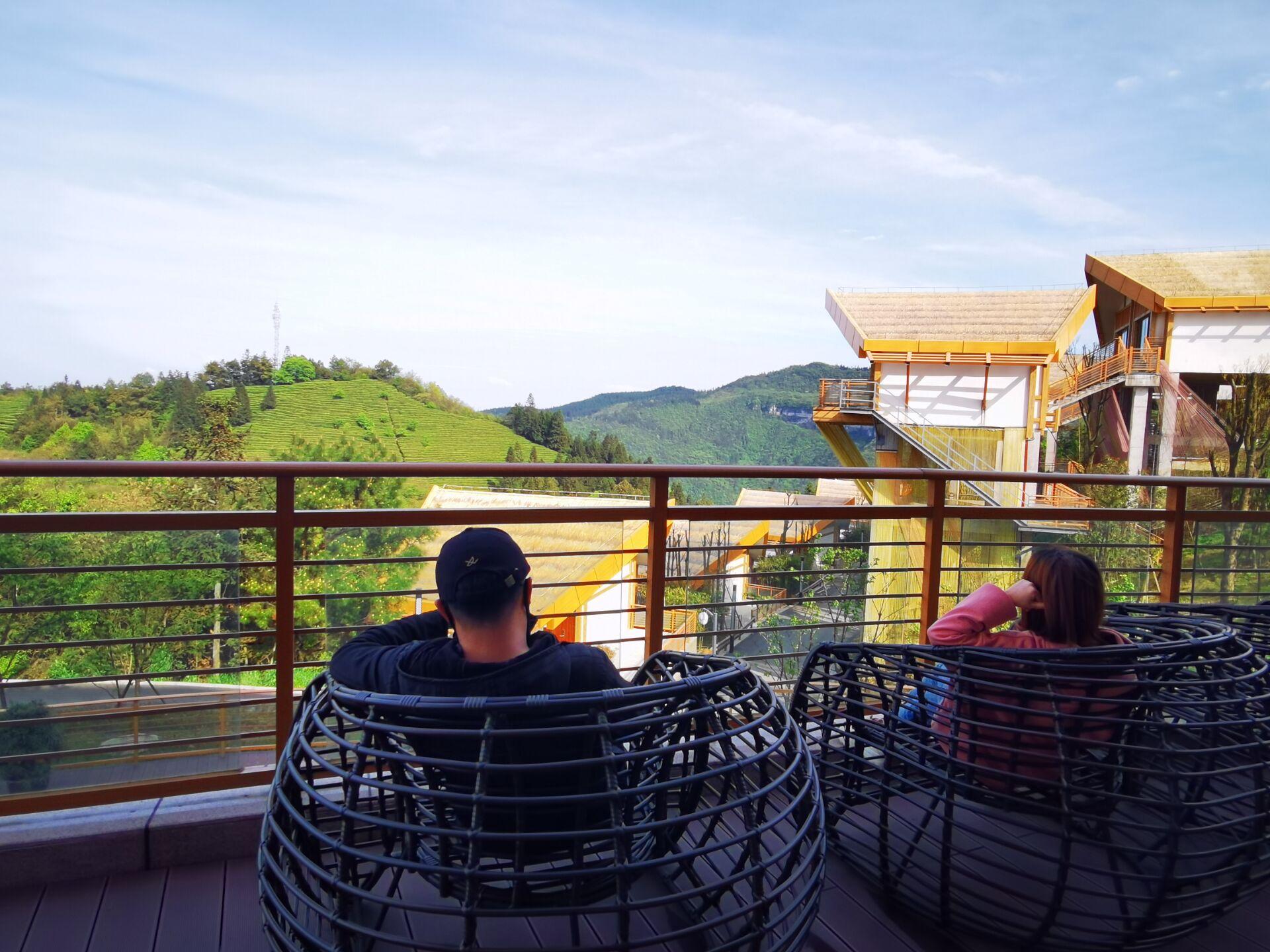 重庆武隆首家高端智慧型酒店竟藏在白马山